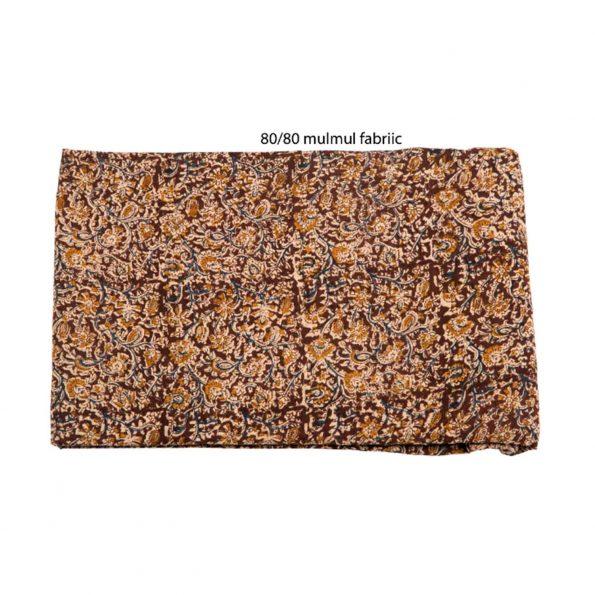 Cotton Material per mtr