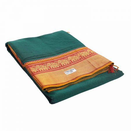 Narayanpet Bhagmati Design cotton Saree