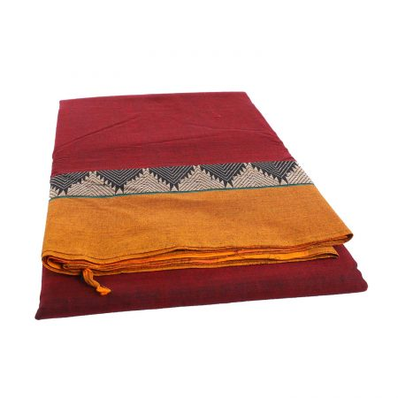 Narayanpet Roopmati Design cotton Saree