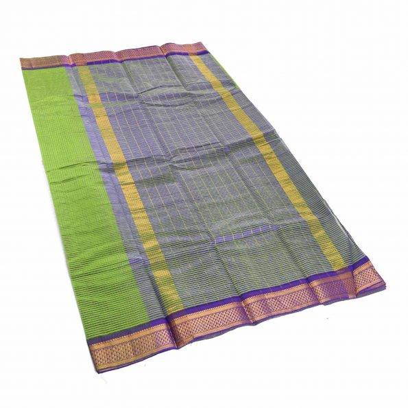 Mangalagiri Silk Saree 2
