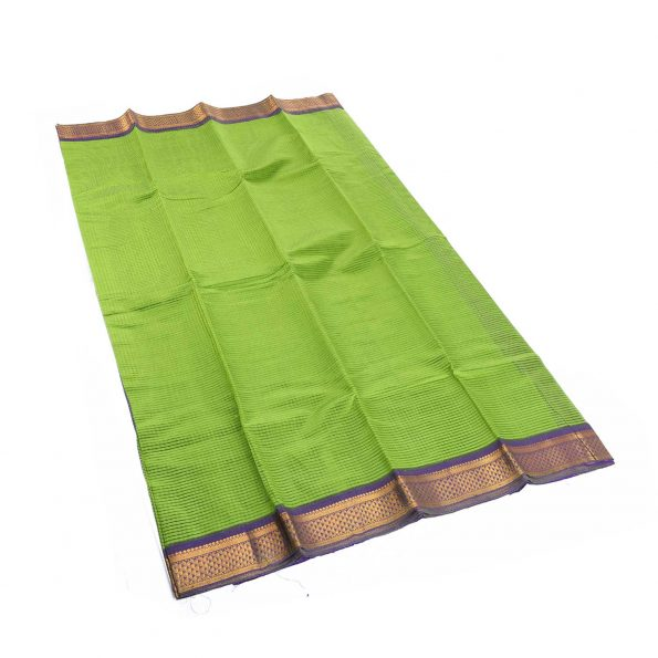 Mangalagiri Silk Saree 3