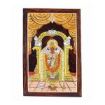 ROSE WOOD WALL PANNEL BALAJI 1