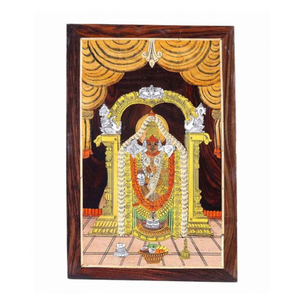 ROSE WOOD WALL PANNEL BALAJI